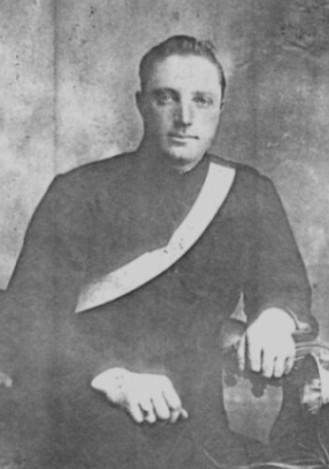 Fred Voitrekovsky