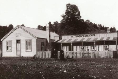 Bielski  accommodation house