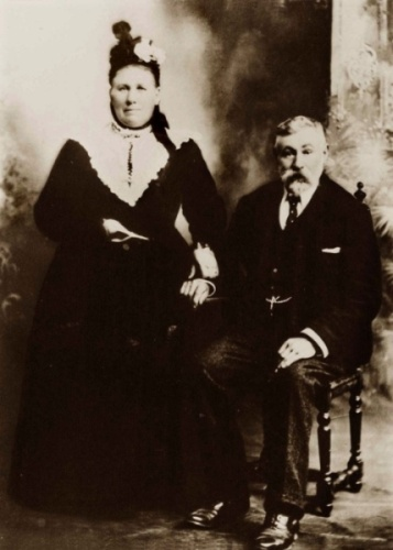 Martin and Mary  Bielski