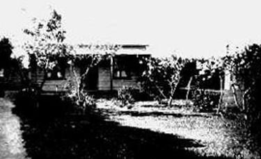 House on  Preston Road