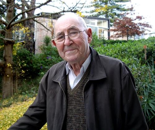 Adam in 2014