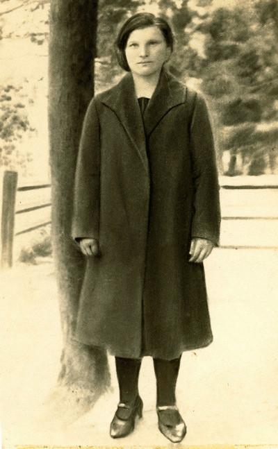 Henryka Gawronek