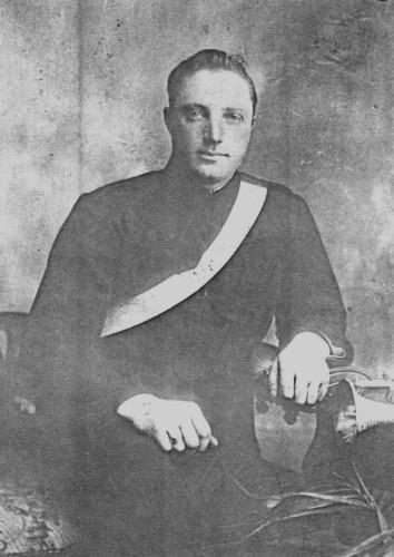 Frederick Rudolph  Voitrekovsky