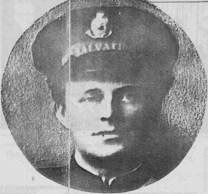 James Anthony  Voitrekovsky