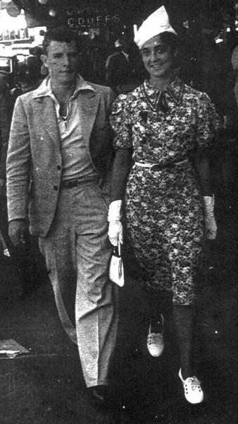 Douglas and  Kathleen Yearbury