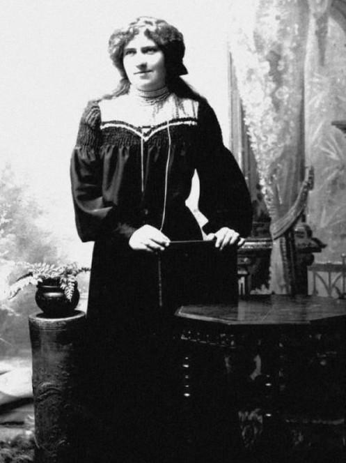 Martha  Dodunska