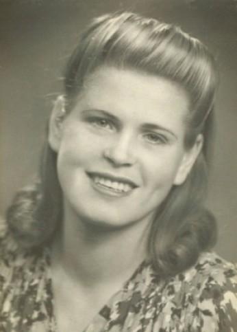 Wisia Sobierajska  Watkins