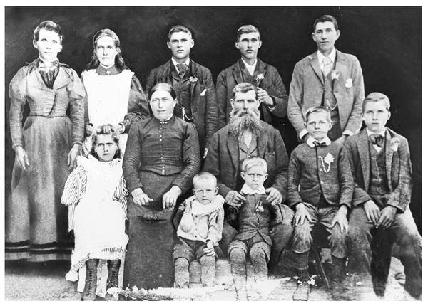 Dodunski family