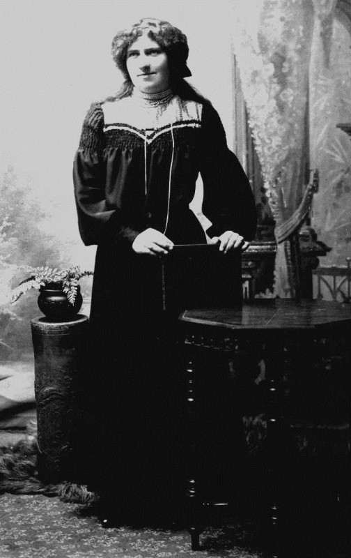 Martha  Dodunski