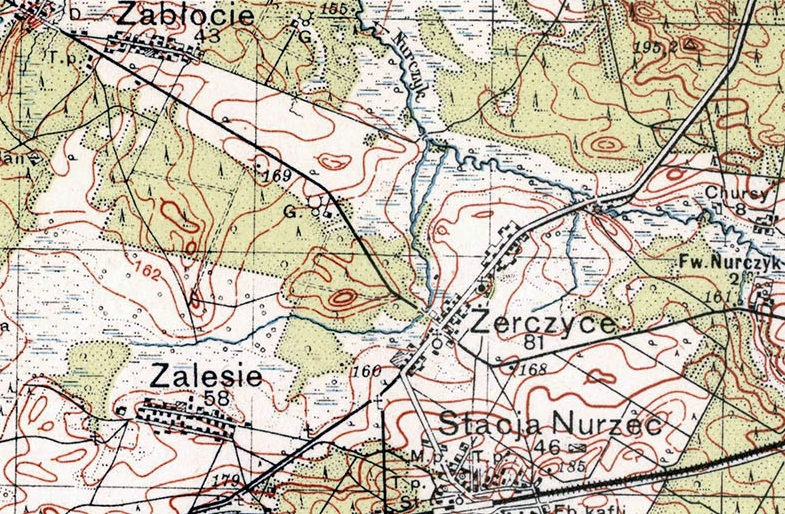 A close-up of the above  map.