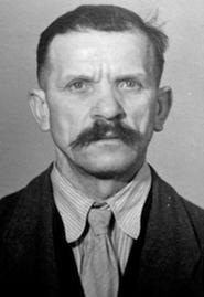 Filip Bąbka  identity photograph