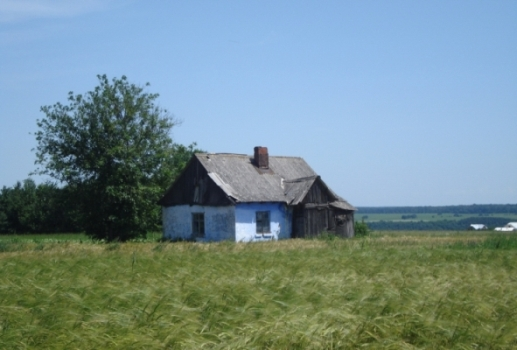 House in Śmigłowo