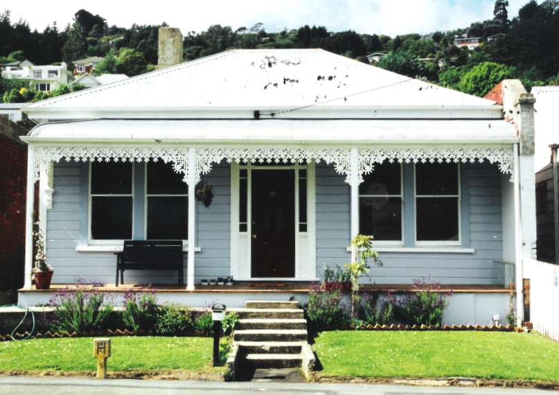 10 Queensbury  Street, North East Valley, Dunedin