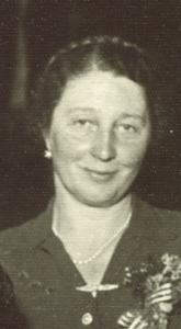 Zofia Piotrkowska