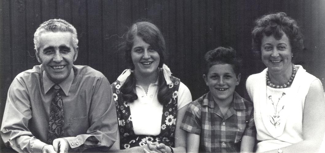 The  Piotrkowski family