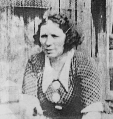 Violet Voitrekovsky